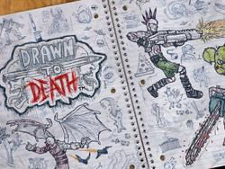 PlayStation Plus freebies announced for April 2017 - Drawn To Death arrives