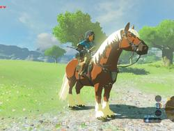 """Zelda: Breath of the Wild's main theme contains a """"mistake"""" made on purpose"""