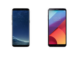 Galaxy S8 vs. LG G6: Is LG's new flagship already in trouble?