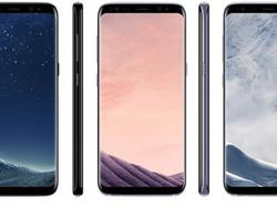 Galaxy S8 to offer WQHD+ resolution but default to 1080p