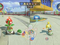 Mario Kart 8 Deluxe gives us the Battle Mode we should have had