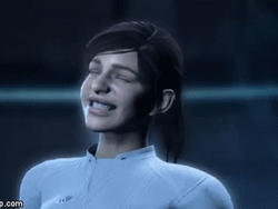 Mass Effect: Andromeda's ridiculous animations won't be patched on day-one