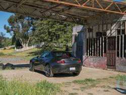 2017 Mazda MX-5 RF first drive: An incredible driving experience