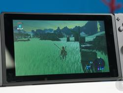 Rainway will supposedly stream PC games to the Switch, to sell on eShop