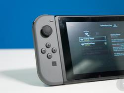 The Nintendo Switch is selling way faster than the Wii U