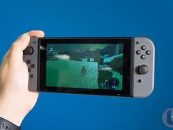 Nintendo Switch is officially Nintendo's fastest-selling system ever, 906k sold in US
