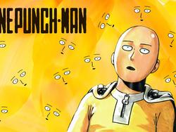 One-Punch Man is now available for streaming on Netflix