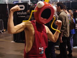 PAX East 2017 cosplay gallery - Day 2