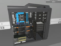 PC Building Simulator is a game that teaches folks to build a PC