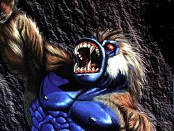 Primal Rage II can now be played online after being lost for many years
