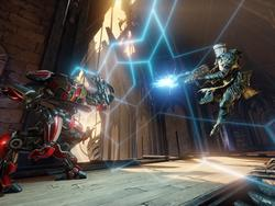 Quake Champions will be a free-to-play game with an interesting transaction system