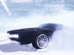 Dominic Toretto's Dodge Charger is coming to Rocket League