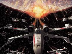 Is Factor 5 back in business? Rogue Squadron developer claims it is