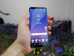 How durable is the Galaxy S8 Plus, really? Drop test explores