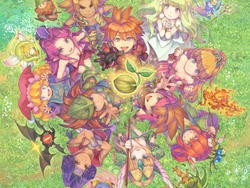Secret of Mana bundle coming to the Switch in Japan - Get your Twitter fingers ready!