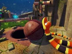Snake Pass is such a curious game that the developer released a How To Play video