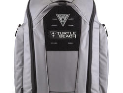 FLYTE is a gaming gear backpack from Turtle Beach and EGL, and it looks convenient as hell