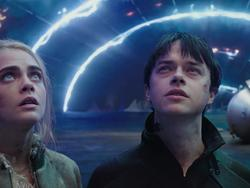 The latest Valerian trailer is a sci-fi fever dream