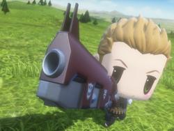 Square Enix guilt trips you into NOT using its latest World of Final Fantasy patch