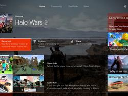 Xbox One's March update gives the console a makeover
