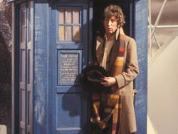 Classic Doctor Who episodes now streaming on BritBox