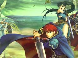 Five best characters in Fire Emblem: The Blazing Blade
