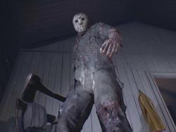 Friday the 13th: The Game has a May release day in its sights