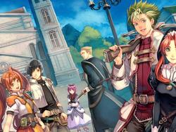 Trails of Cold Steel and Trails in the Sky the 3rd coming to PC this summer