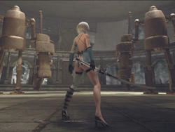 NieR: Automata 3C3C1D119440927 DLC will deliver revealing costumes next week
