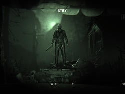 Outlast 3 confirmed, original Outlast coming to Switch
