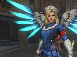 Overwatch: Blizzard says support characters aren't getting shafted in competitive
