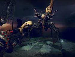 XCOM creator turns to crowdfunding for new game Phoenix Point