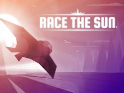 Race the Sun is the most ideal game to get VR support since REZ Infinite