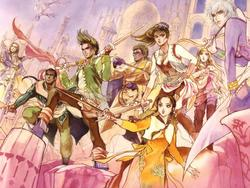 Romancing SaGa 3 producer promises an English release on PS Vita