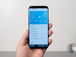 New app lets you remap Galaxy S8's Bixby button to Google Now