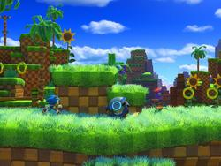 This Sonic Forces trailer features classic Green Hill Zone gameplay, and wow!