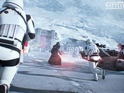 One of the Star Wars Battlefront II story writers also wrote Spec Ops: The Line