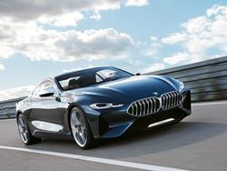 BMW brings back dormant 8-series with a gorgeous concept