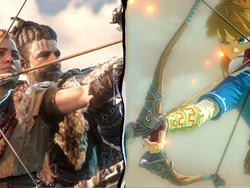 Smash Bros. director weighs in on Breath of the Wild and Horizon Zero Dawn