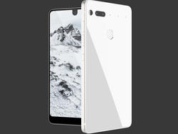 Andy Rubin struggling to sell the Essential Phone