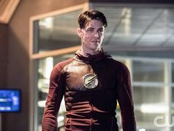 The Flash Season 3 - What went wrong?