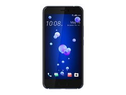 HTC U11 announced: The phone you can squeeze