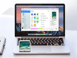 Effortlessly sync and control all your iOS data between devices
