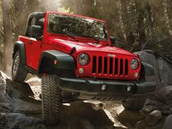 A biker gang hacked and stole 150 Jeeps worth $4.5 million