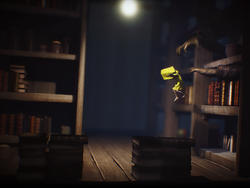 Little Nightmares review: Creepy, but shallow