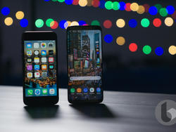 iPhone 7 vs. Galaxy S8: Is the S8 that much better than Apple's best?