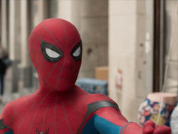 Spider-Man: Far From Home—Spidey's Awesome New Suit Revealed