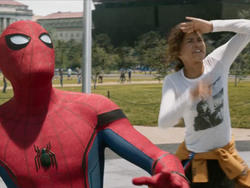 "Spider-Man director talks about that last ""What the--"" scene"