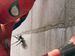 Spider-Man: Homecoming trailer footage didn't make the final cut—Here's why
