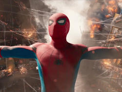 Spider-Man sequel gets a title in a surprise announcement